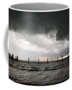 Storm Clouds Coffee Mug