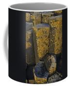 The Giants Causeway Coffee Mug