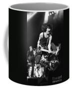 Van Halen - Eddie Van Halen Coffee Mug