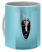 57 Chevy Detail Coffee Mug