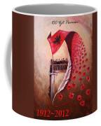 100 Vjetori I Pavaresis Se Shqiperise  Coffee Mug