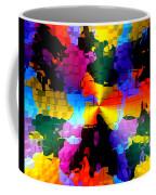 1000 Abstract Thought Coffee Mug