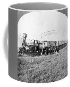 100th Meridian, 1866 Coffee Mug