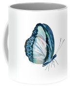 101 Perched Danis Danis Butterfly Coffee Mug