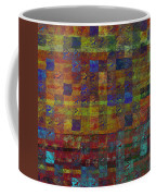 1030 Abstract Thought Coffee Mug