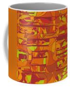 1045 Abstract Thought Coffee Mug