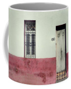 1062 Ebeneezer Goods Place.. Coffee Mug