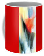 Abstract Series Iv Coffee Mug