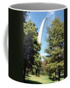 Arch To The Sky Coffee Mug