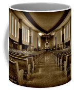 Church Of Saint Columba Coffee Mug