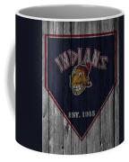 Cleveland Indians Coffee Mug