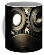 Cogs No12 Coffee Mug
