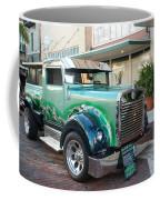 Custom Truck Coffee Mug