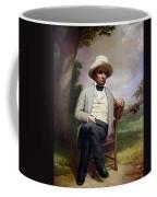 Daniel Webster (1782-1852) Coffee Mug