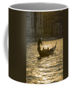 Gondola Coffee Mug