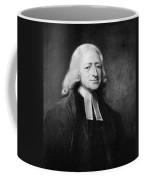 John Wesley (1703-1791) Coffee Mug