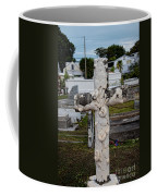 Key West Cemetery Coffee Mug