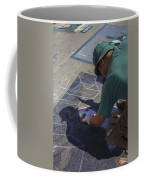 Lake Worth Street Painting Festival Coffee Mug