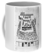 Mary, Queen Of Scots (1542-1587) Coffee Mug