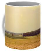 Michigan Landscape Coffee Mug