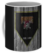Pittsburgh Pirates Coffee Mug