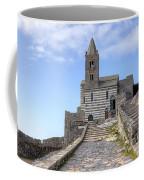 Porto Venere Coffee Mug