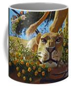 Rose Parade  Coffee Mug