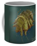 Scabies Mite Coffee Mug