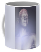 The Human Brain Coffee Mug