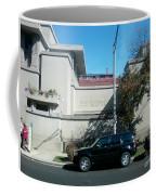 Unity Temple Coffee Mug