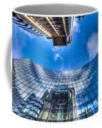 Willis Group And Lloyd's Of London Coffee Mug