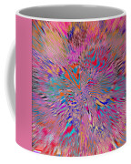 1106 Abstract Thought Coffee Mug