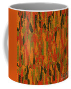 1114 Abstract Thought Coffee Mug