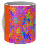 1115 Abstract Thought Coffee Mug