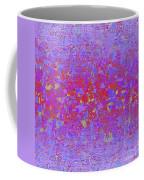 1134 Abstract Thought Coffee Mug