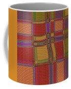 1137 Abstract Thought Coffee Mug