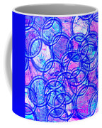 1166 Abstract Thought Coffee Mug