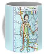 New Yorker June 30th, 2008 Coffee Mug