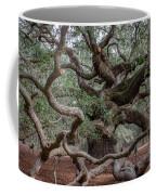 Island Tree Coffee Mug