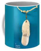Aphrodite Gamelioi Necklace Coffee Mug