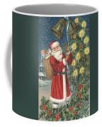 Christmas Card Coffee Mug