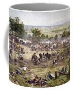 Civil War Gettysburg Coffee Mug