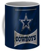 Dallas Cowboys Uniform Coffee Mug