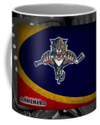 Florida Panthers Coffee Mug