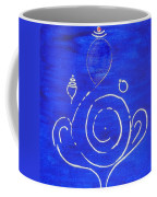 16 Ganesh Coffee Mug