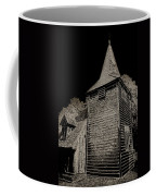 Greensted Church Coffee Mug