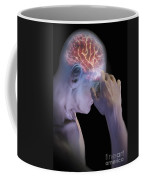 Head Pain Coffee Mug