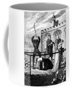 Lady Jane Grey (1537-1554) Coffee Mug