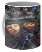 Lake Worth Street Painting Festival Coffee Mug