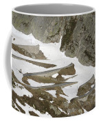 Mountain Road Coffee Mug
